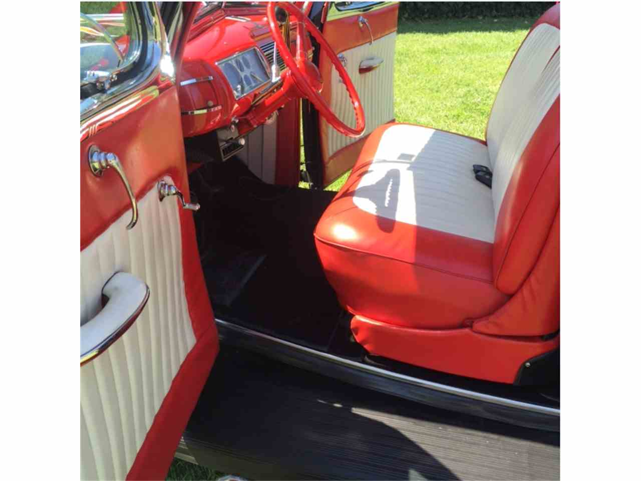 Large Picture of Classic '40 Ford Sedan located in San Leandro California - $35,000.00 - LV9Y