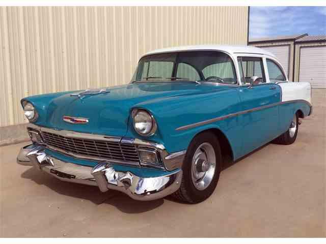 1956 Chevrolet 210 | 1023101