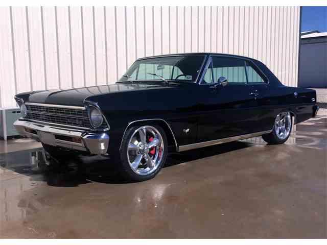 1967 Chevrolet Nova | 1023103