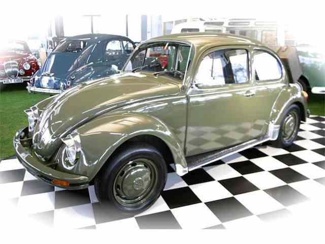 1984 Volkswagen Beetle | 1023109