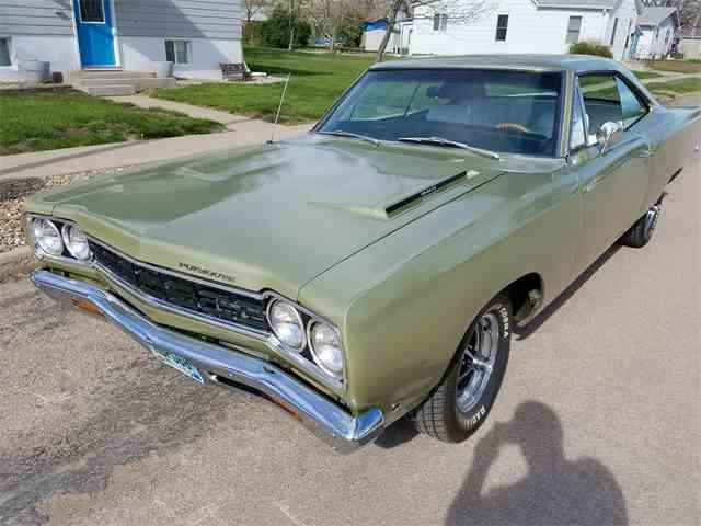 1968 Plymouth Road Runner | 1023110