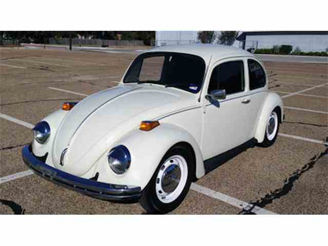 Picture of 1973 Beetle located in NEW YORK Offered by ROK-Motors - LXFR