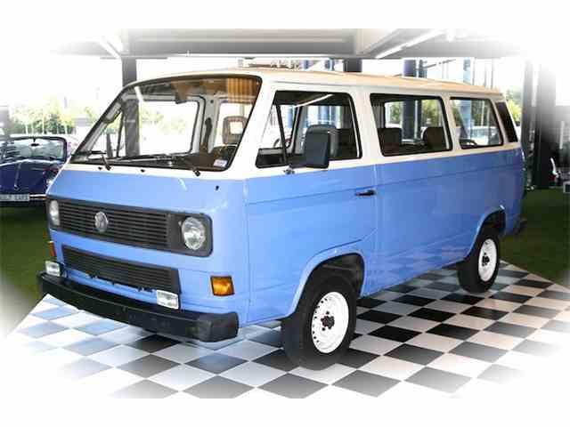 1988 Volkswagen Type 3   1023113