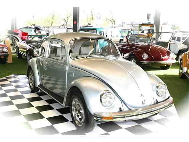 1983 Volkswagen Beetle | 1023114