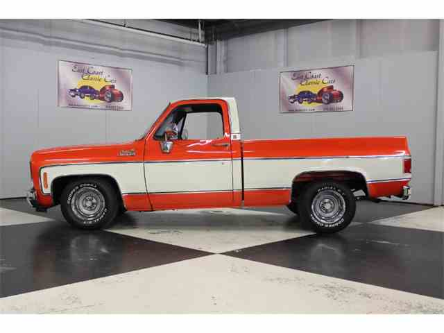 1978 GMC Sierra | 1023119