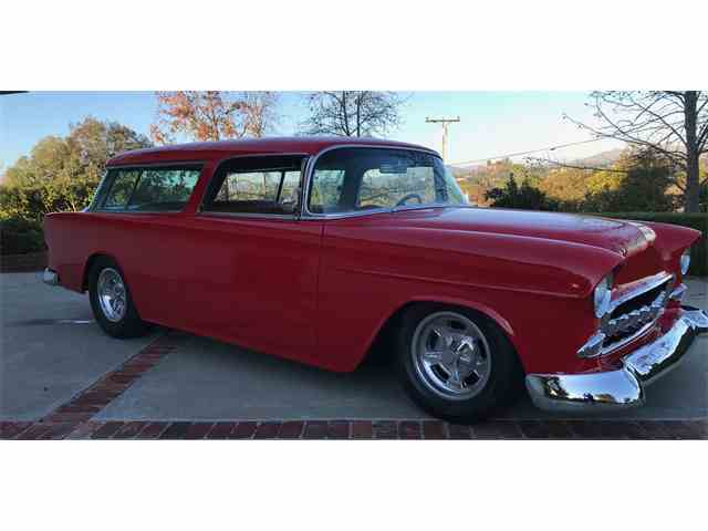 Picture of '55 Nomad - LXG3