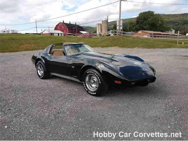 1977 Chevrolet Corvette | 1023127