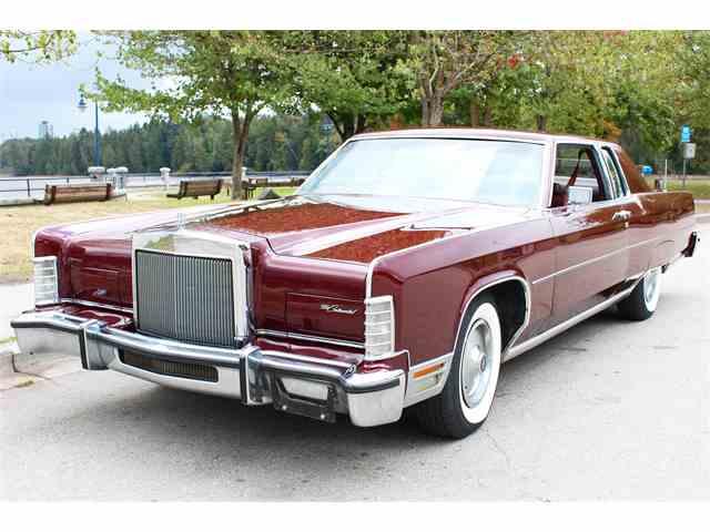 1977 Lincoln Continental | 1023133
