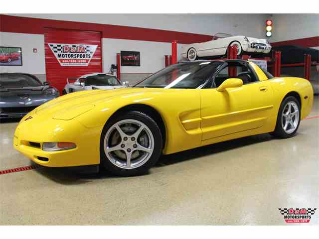 Picture of '00 Corvette - LVA2