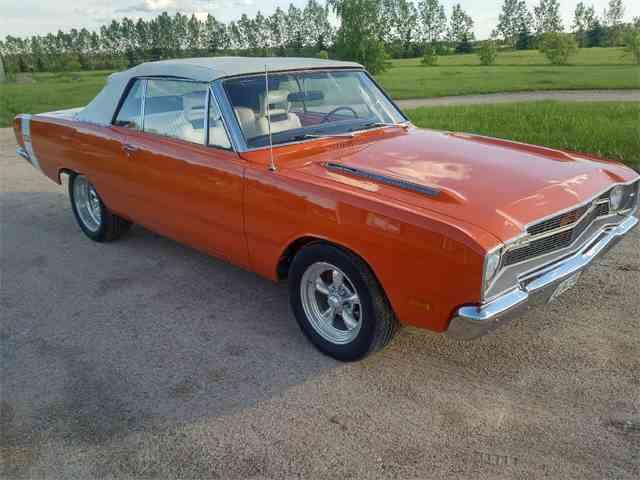 1969 Dodge Dart | 1023146