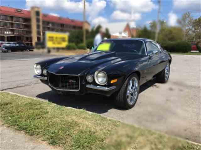 1973 Chevrolet Camaro | 1023151