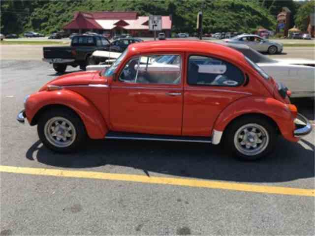 Picture of '73 Beetle - LXGX