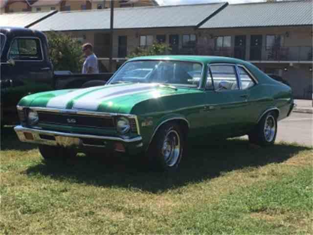 1972 Chevrolet Nova | 1023156