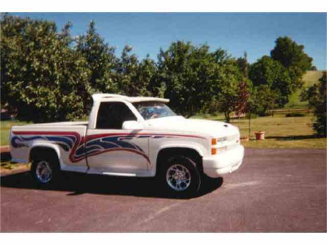 1990 Chevrolet C/K 1500   1023157