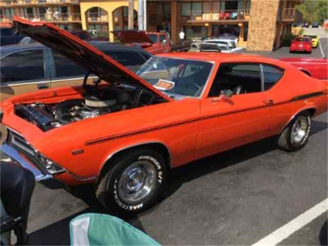1969 Chevrolet Chevelle | 1023161