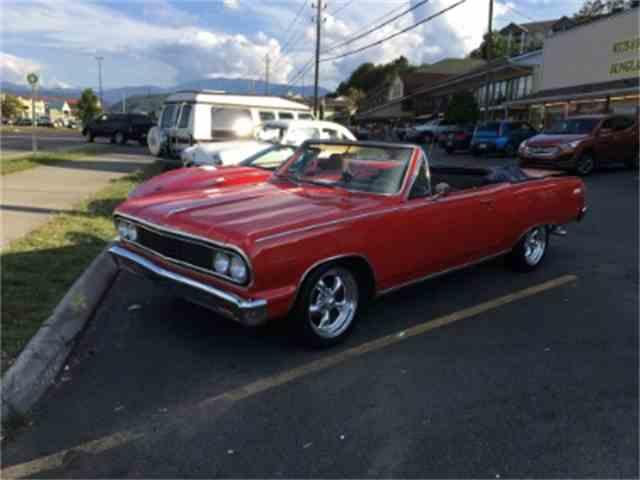 1964 Chevrolet Chevelle | 1023167