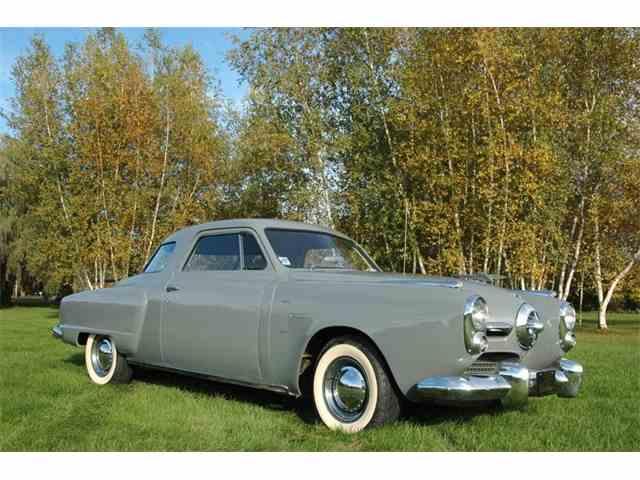 1950 Studebaker Starlite | 1023172