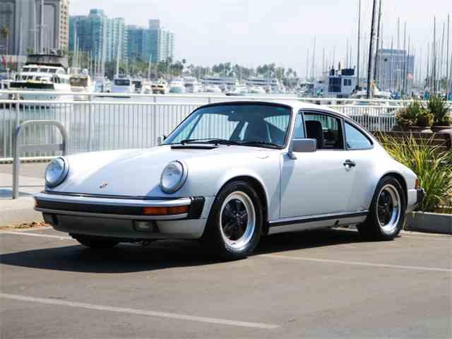 1987 Porsche 911 | 1023174