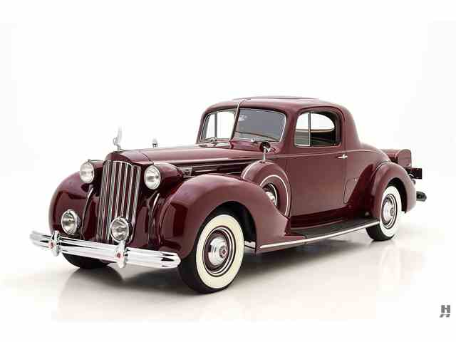 Picture of 1939 Twelve - $159,500.00 Offered by Hyman Ltd. Classic Cars - LXHM