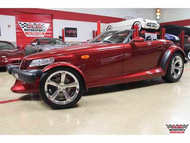 2002 Chrysler Prowler | 1020318