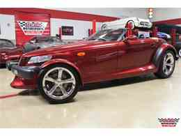 Picture of 2002 Chrysler Prowler located in Glen Ellyn Illinois - LVA6