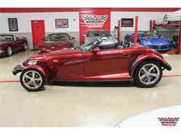 Picture of '02 Chrysler Prowler located in Glen Ellyn Illinois - $35,995.00 Offered by D & M Motorsports - LVA6
