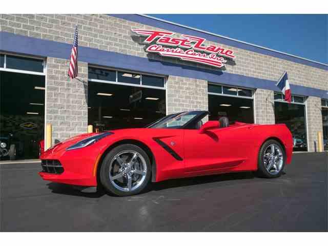 2014 Chevrolet Corvette | 1023181
