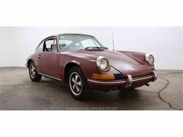 1970 Porsche 911 | 1023183