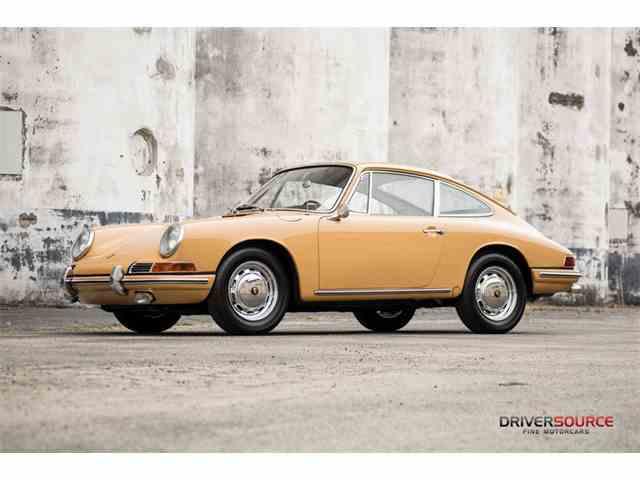 1966 Porsche 911 | 1023189
