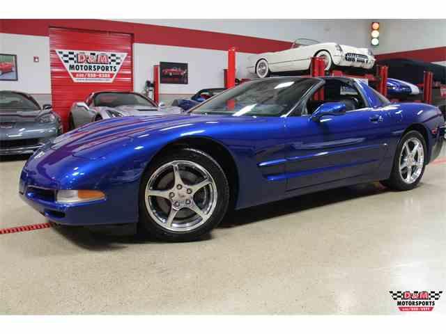 2003 Chevrolet Corvette | 1020319