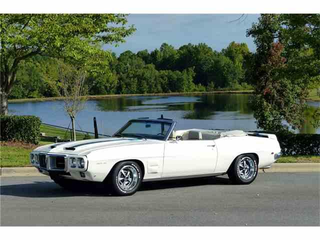 1969 Pontiac Firebird | 1023198