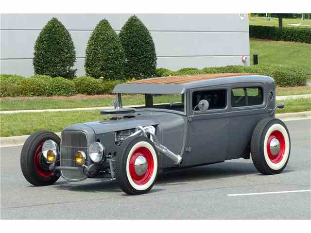 1929 Ford 1 Ton Flatbed | 1023200