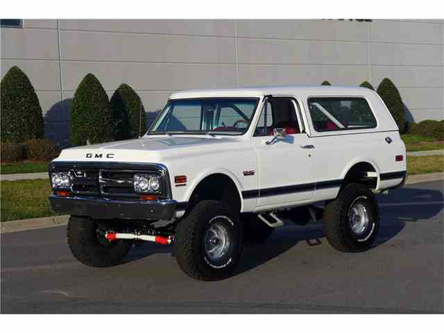 1970 GMC Jimmy | 1023201