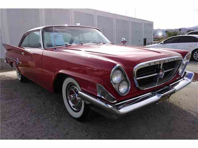 1961 Chrysler 300G | 1023202
