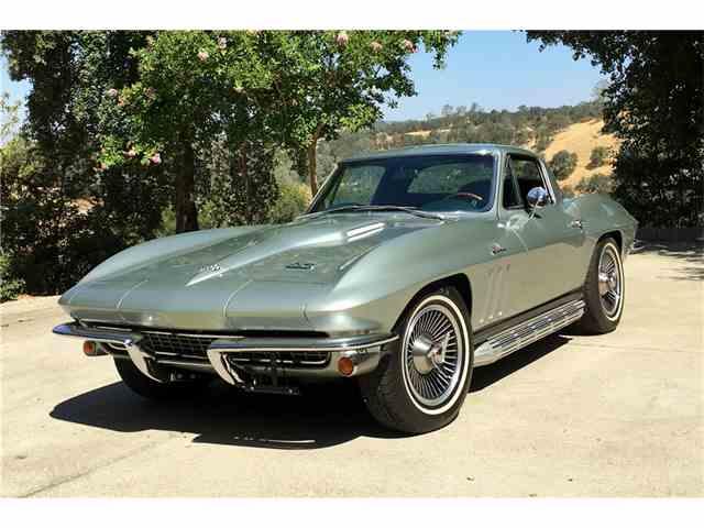 1966 Chevrolet Corvette | 1023205