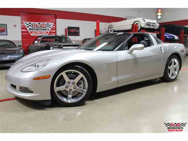2005 Chevrolet Corvette | 1020323