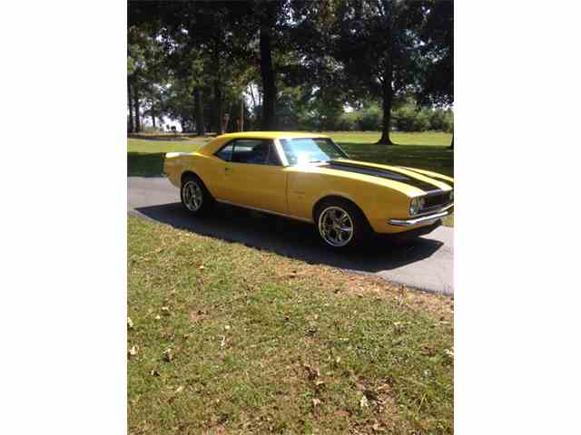 1967 Chevrolet Camaro | 1023233
