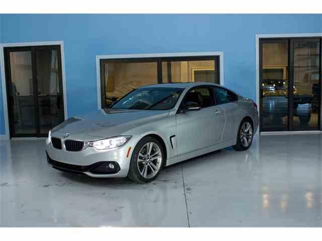 2014 BMW 428i | 1023234