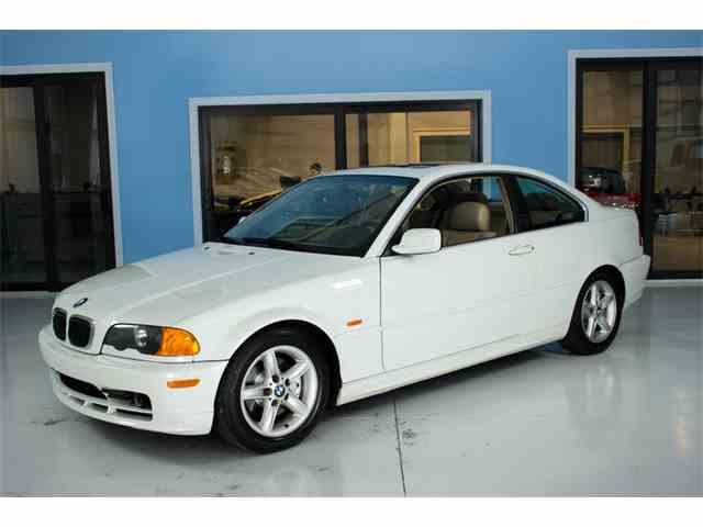 2001 BMW 325 | 1023236