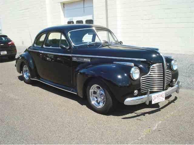 1940 Buick Super | 1023242