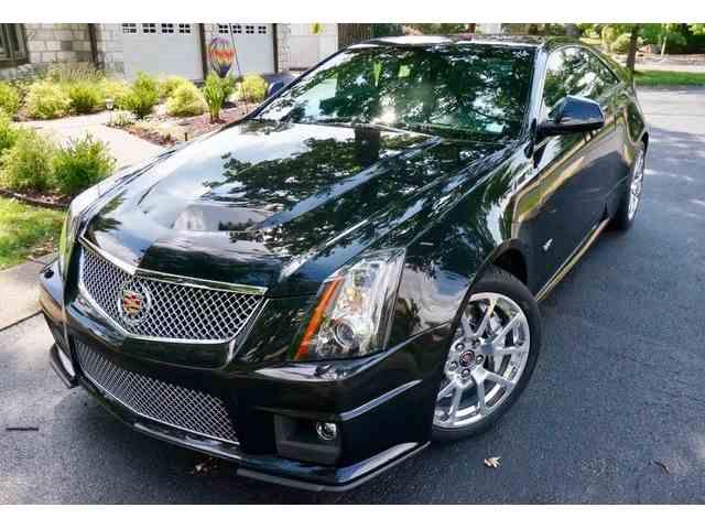 2012 Cadillac CTS | 1023255