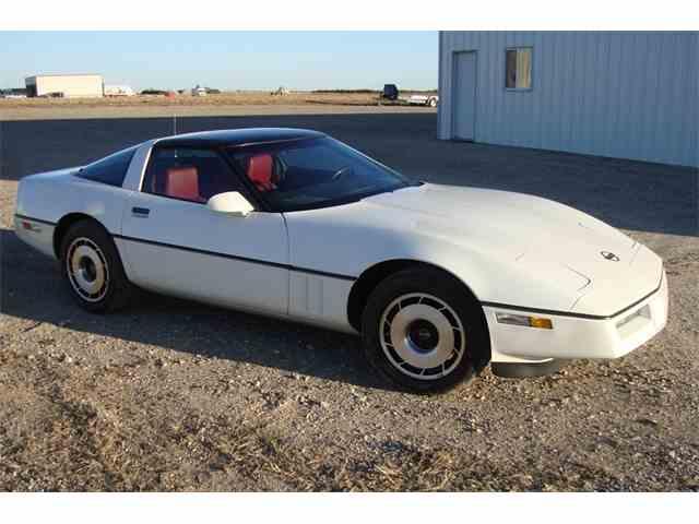 1984 Chevrolet Corvette | 1023261
