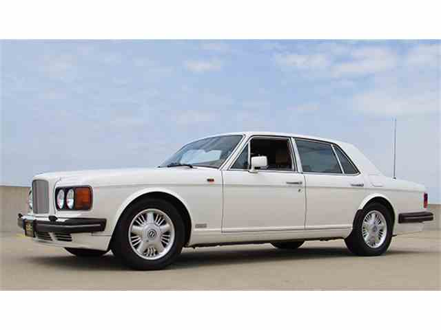 1993 Bentley Turbo R | 1023266