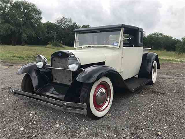 1929 Ford Model A | 1023271