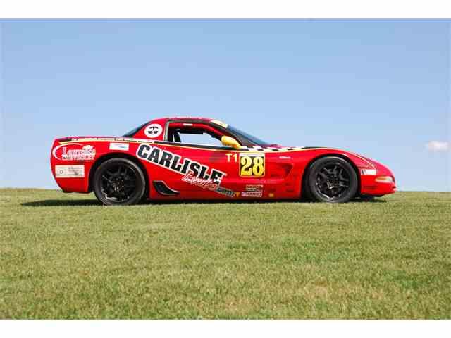 2003 Chevrolet Corvette Z06 | 1023272