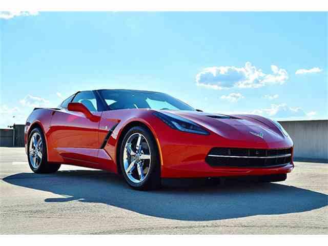 2014 Chevrolet Corvette | 1023275