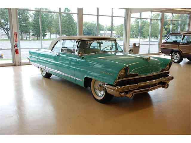 1956 Lincoln Premiere | 1023276