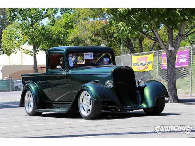 1934 Dodge Pickup | 1023277