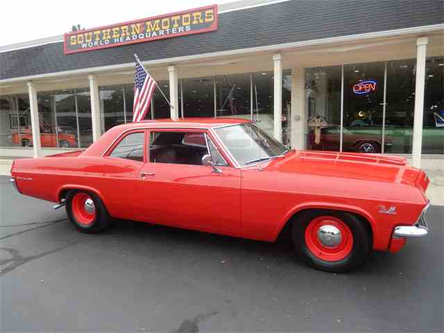 1965 Chevrolet Bel Air | 1023279