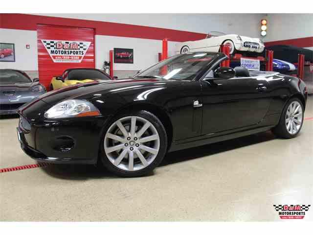 2008 Jaguar XK | 1020328
